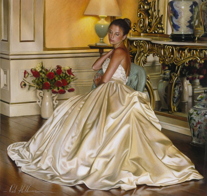 beautiful oil painting by rob hefferan 19
