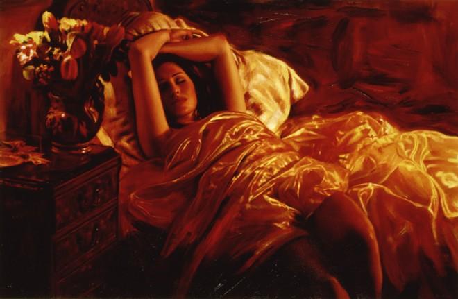 beautiful oil painting by rob hefferan 23