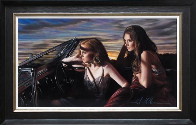 beautiful oil painting by rob hefferan 24
