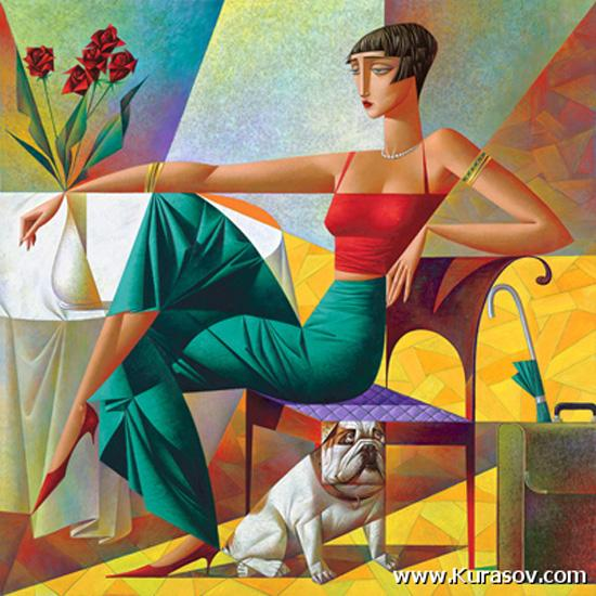 beautiful painting georgy kurasov (12)