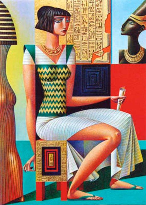 beautiful painting georgy kurasov (15)