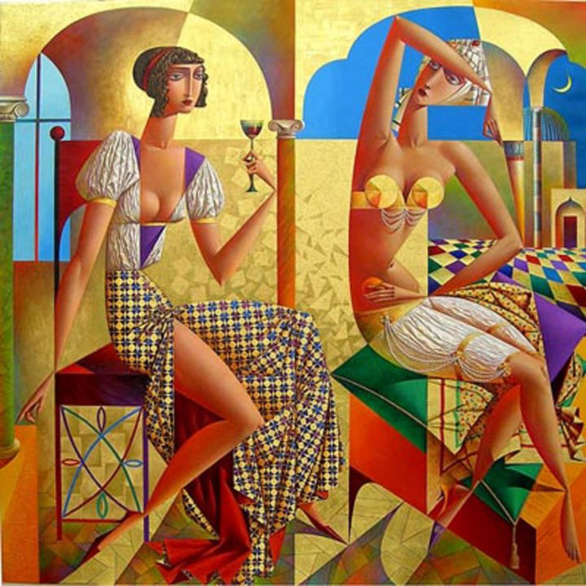 beautiful painting georgy kurasov (17)