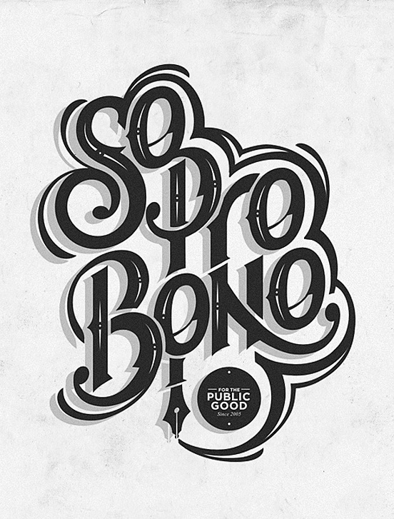 beautiful typography design (19)