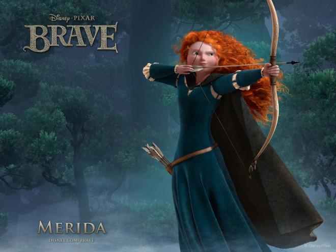 brave animation movie 11