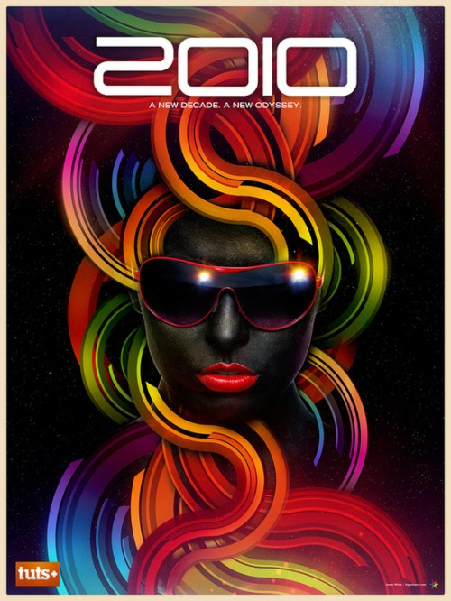 creative poster design 2
