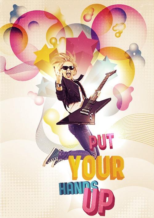 creative poster design 23