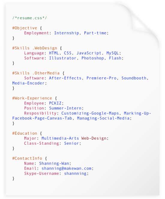 creative resume design (14)