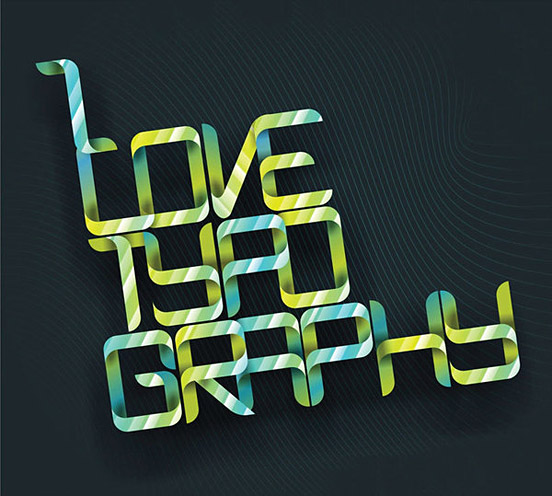creative typography design (18)