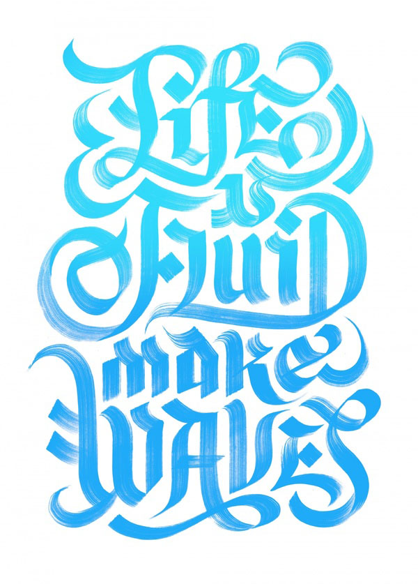 creative typography designs (16)