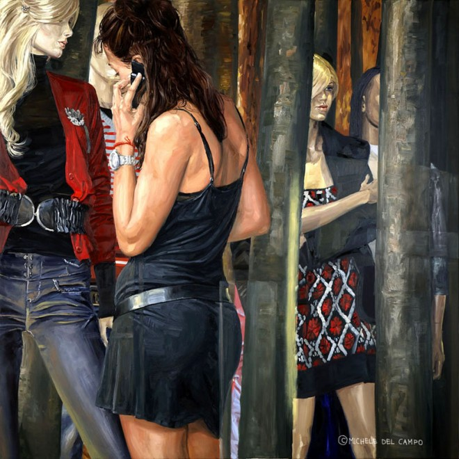 michele del campo painting 8