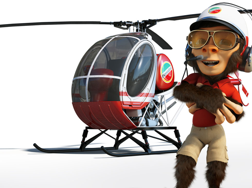monkey-3d-character-mega-pizza-delivery