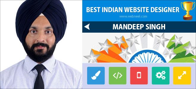 15 Best Website Designers In India Creative Web Designers List