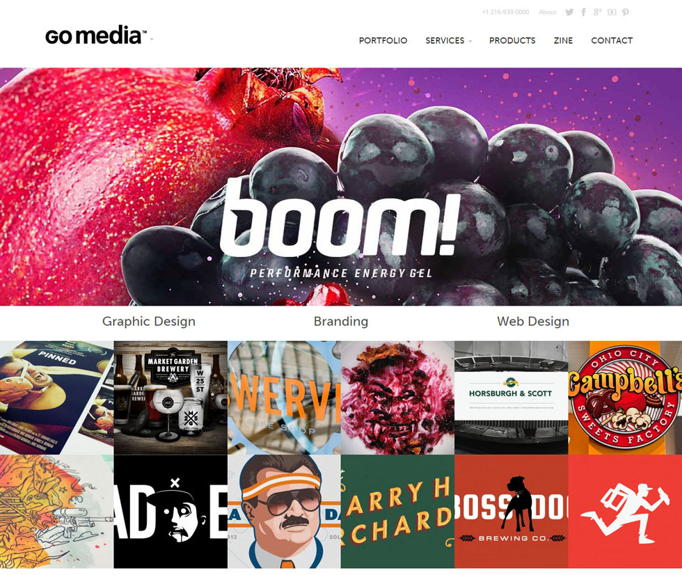 15 Top Creative Website Designers From Around The World