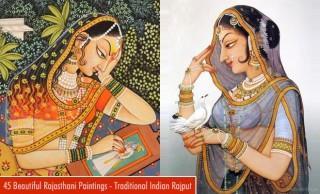 Rajasthani Paintings