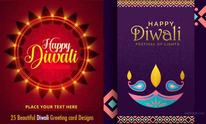 Diwali Greeting Cards 2019