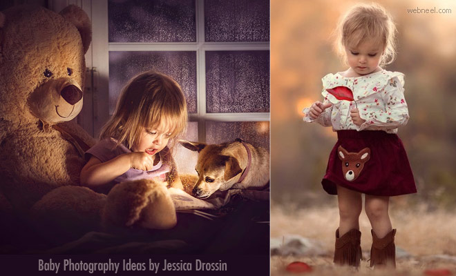 Look at These Little Munchkins Baby Photography Ideas by Jessica Drossin