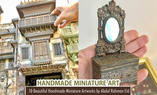 Miniature Sculptures
