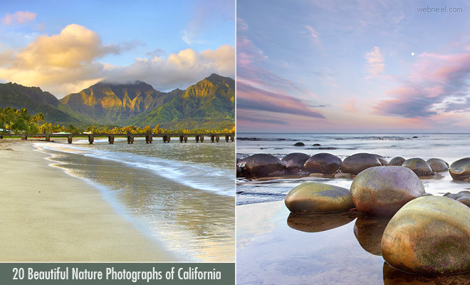20 Beautiful Nature Photography examples of California by Patrick Smith