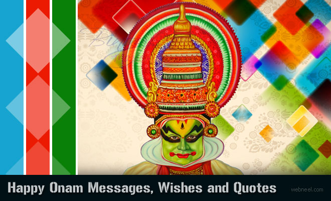 40 Best Happy Onam Messages Wishes and quotes - Onam Ashamsakal