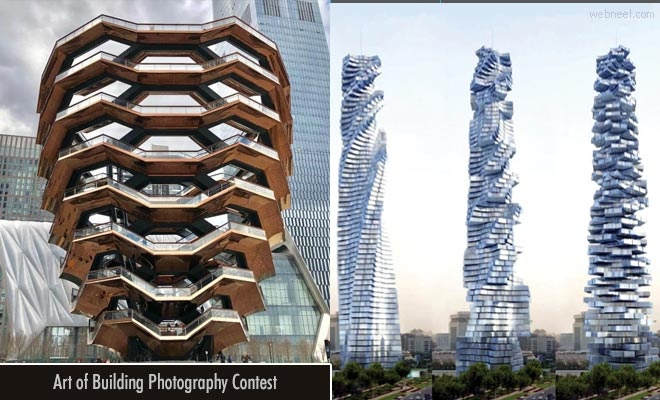 Art of Building Photography Contest is open for entries up to 26 January 2021