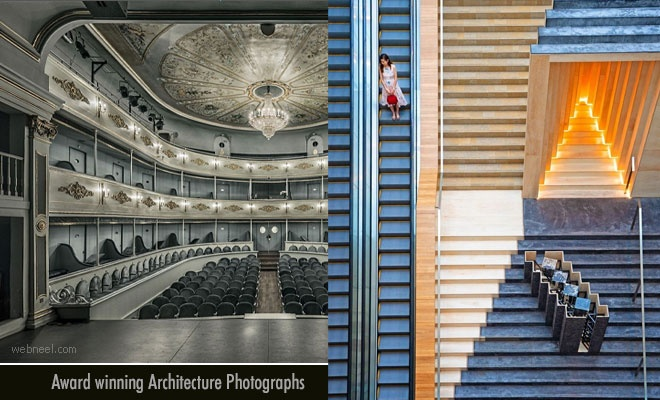 20 Award Winning Photos from International Architecture Photography Contest