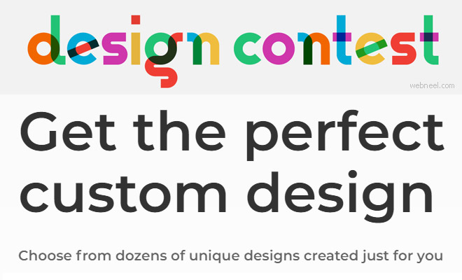 DesignContest.com Review - Best Logo Design Contest website 1