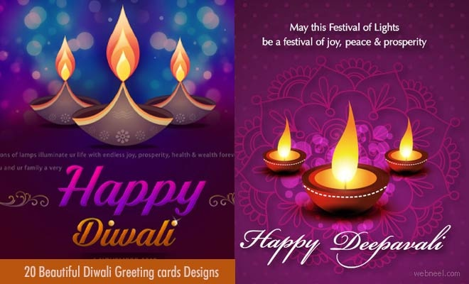 Diwali Greetings 2020