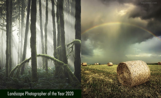 Landscape Photographer of the Year 2020 - Photography Contest | Entries by 20 Nov