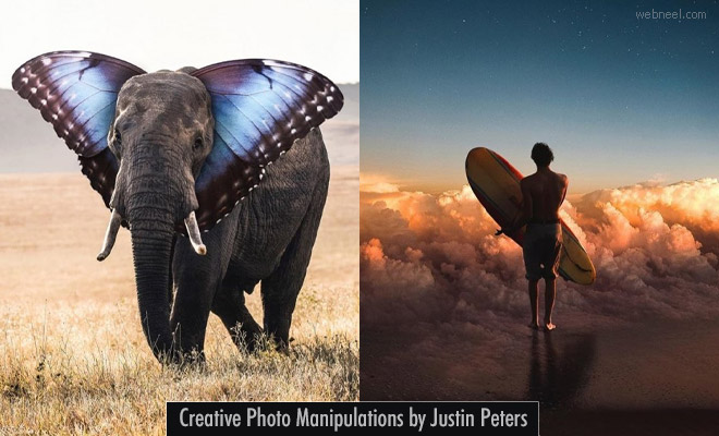 15 Creative and Funny Photoshop Manipulations by Justin Peters