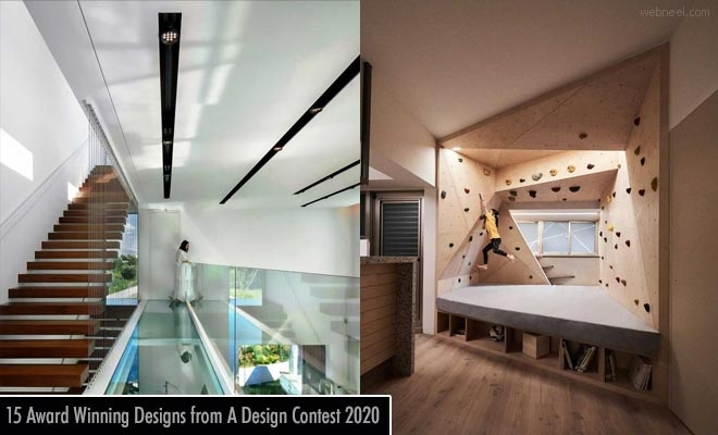 15 Creative and Award Winning Designs from A Design Contest 2020