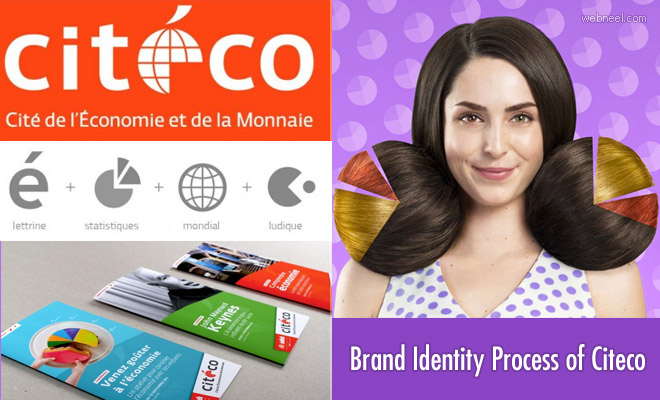 Professional Brand Identity Process of Citeco by Grapheine