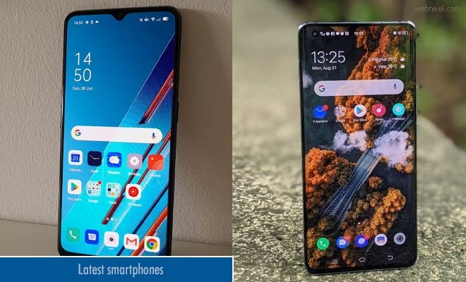 Latest 2020 Best Smartphones for Photography to capture your memorable moments