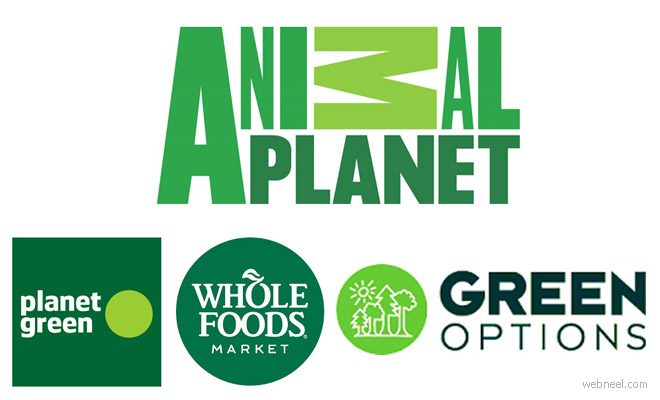 Fresh Eco Logo Designs to Inspire Your Own Designs