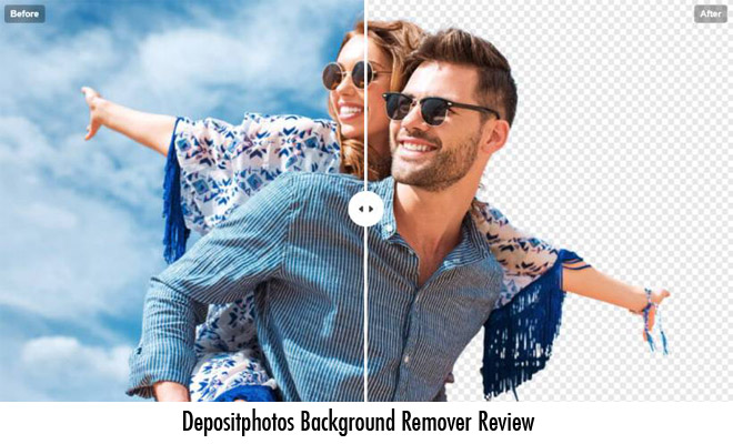 Depositphotos Background Remover Review