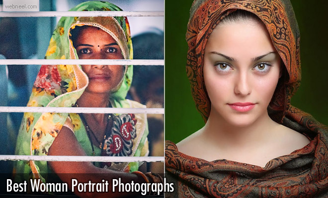 20 Amazing Woman Portrait Photos that will inspire you from 500px Photography contest