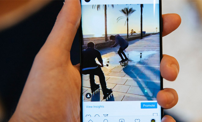 Sharing YouTube Videos on Instagram - A Guide
