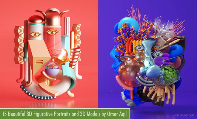 3D Models | Webneel com