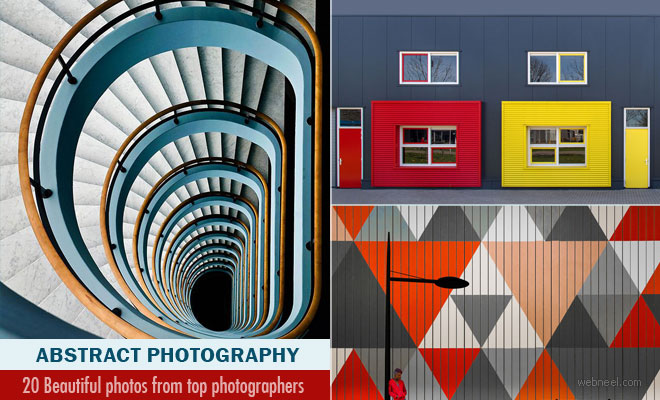 20 Stunning Abstract Photography ideas from top photographers - 2018