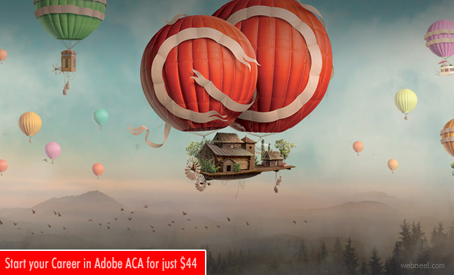 Grab your Adobe Design Expert Package at great discounts from Adobe