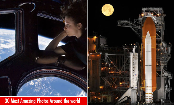 60 Most Amazing and famous photographs around the world - 2