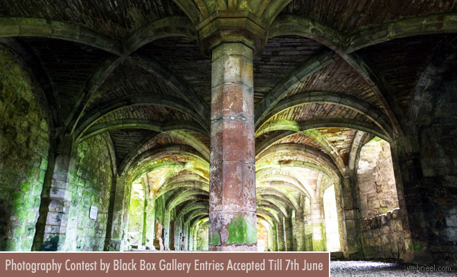 Landscape and Architecture Photography Contest by Black Box Gallery - 7 June 2018