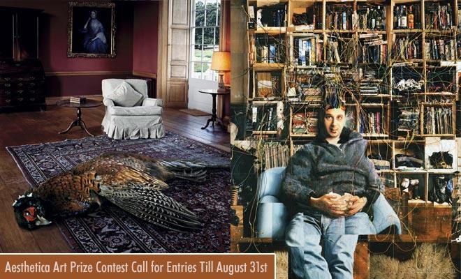 Aesthetica Art Contest invites entries till 31 August 2018