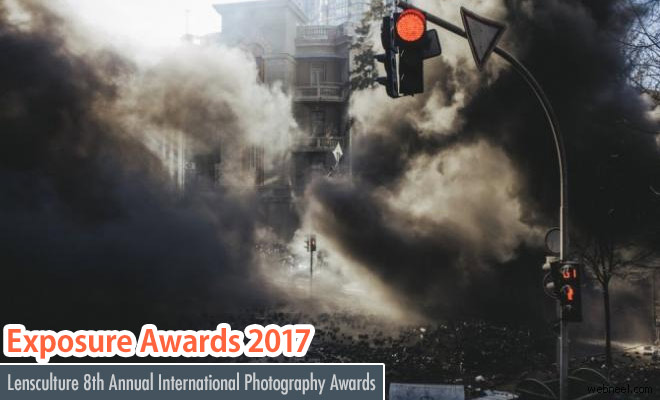Photo Contest - 8th Annual International Call For Photography - 20 Dec 2016
