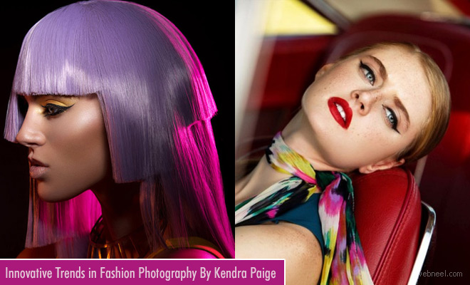 Innovative Trends in Fashion Photography By Kendra Paige