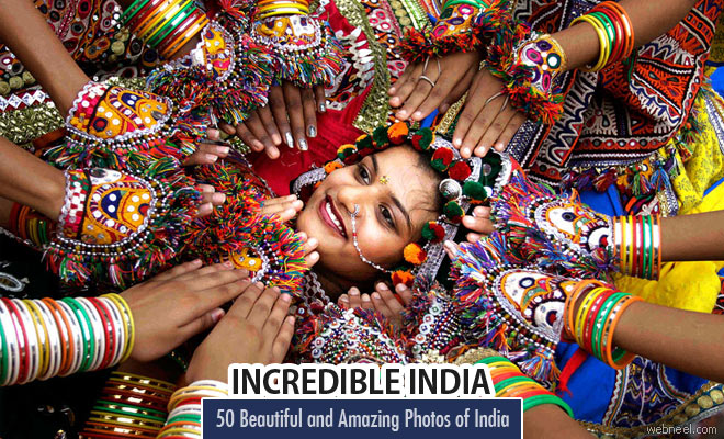 25 Beautiful and Amazing Photographs of India - Incredible India