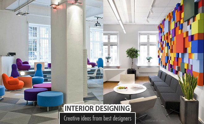 Top 20 Interior Design examples and ideas from best designers around the world