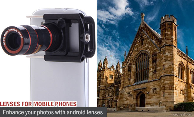 Enhance Your Photos with Android Phone Lenses