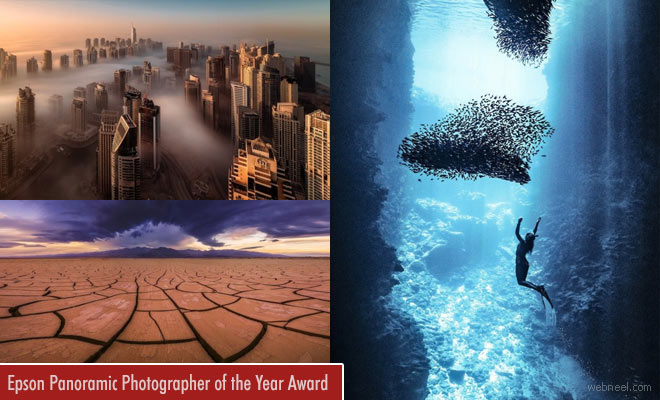 Epson Panoramic Photographer of the Year award winners announced - Photography Contest