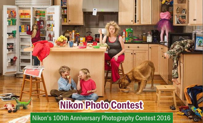 Nikons 100th Anniversary Photography Contest your chance to win $4900