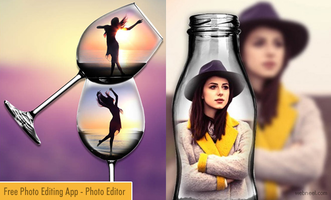 Free Photo Editing App for Android - Photo Editor By Android Pixels